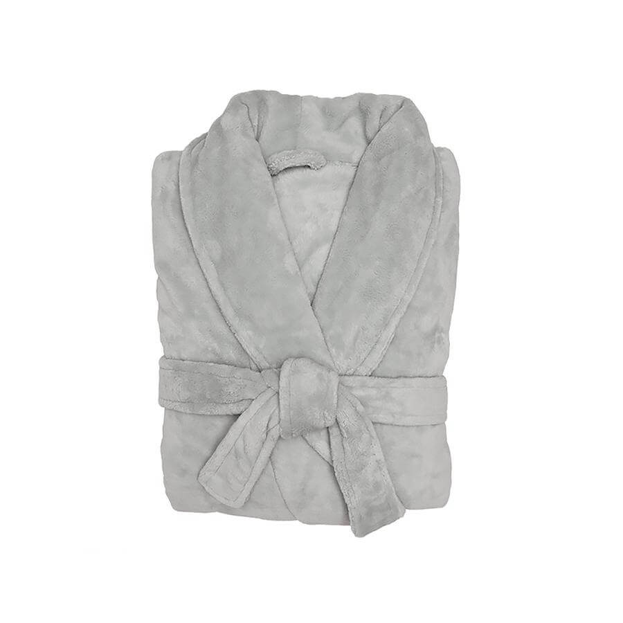 Robe - Silver